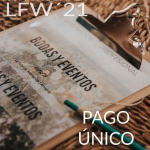 Plaza curso LFW