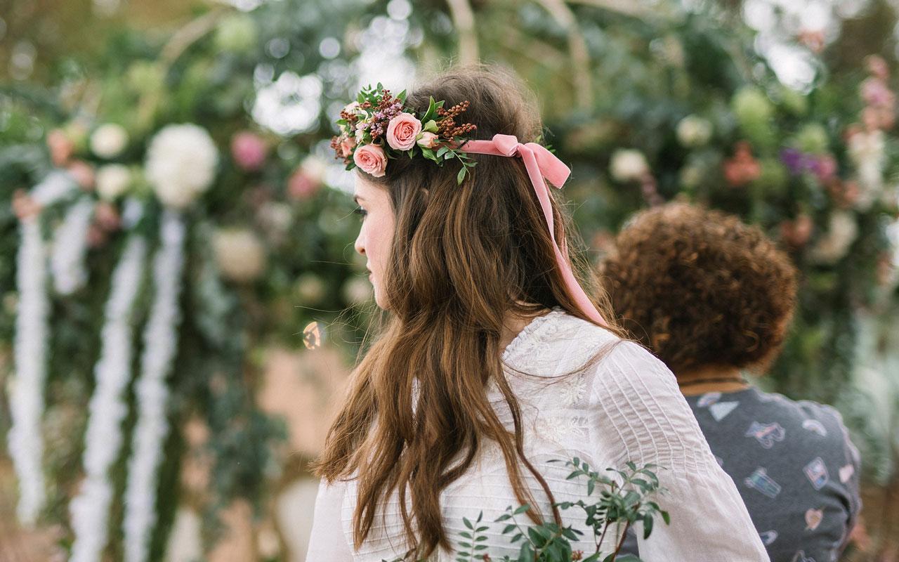 boda estilo princesa farytale