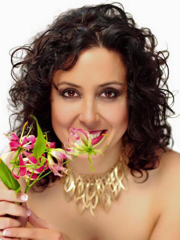 Soraya Rojo