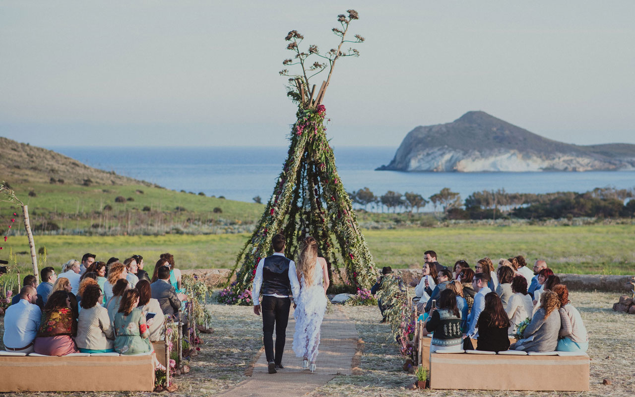 tapie bodas tendencias